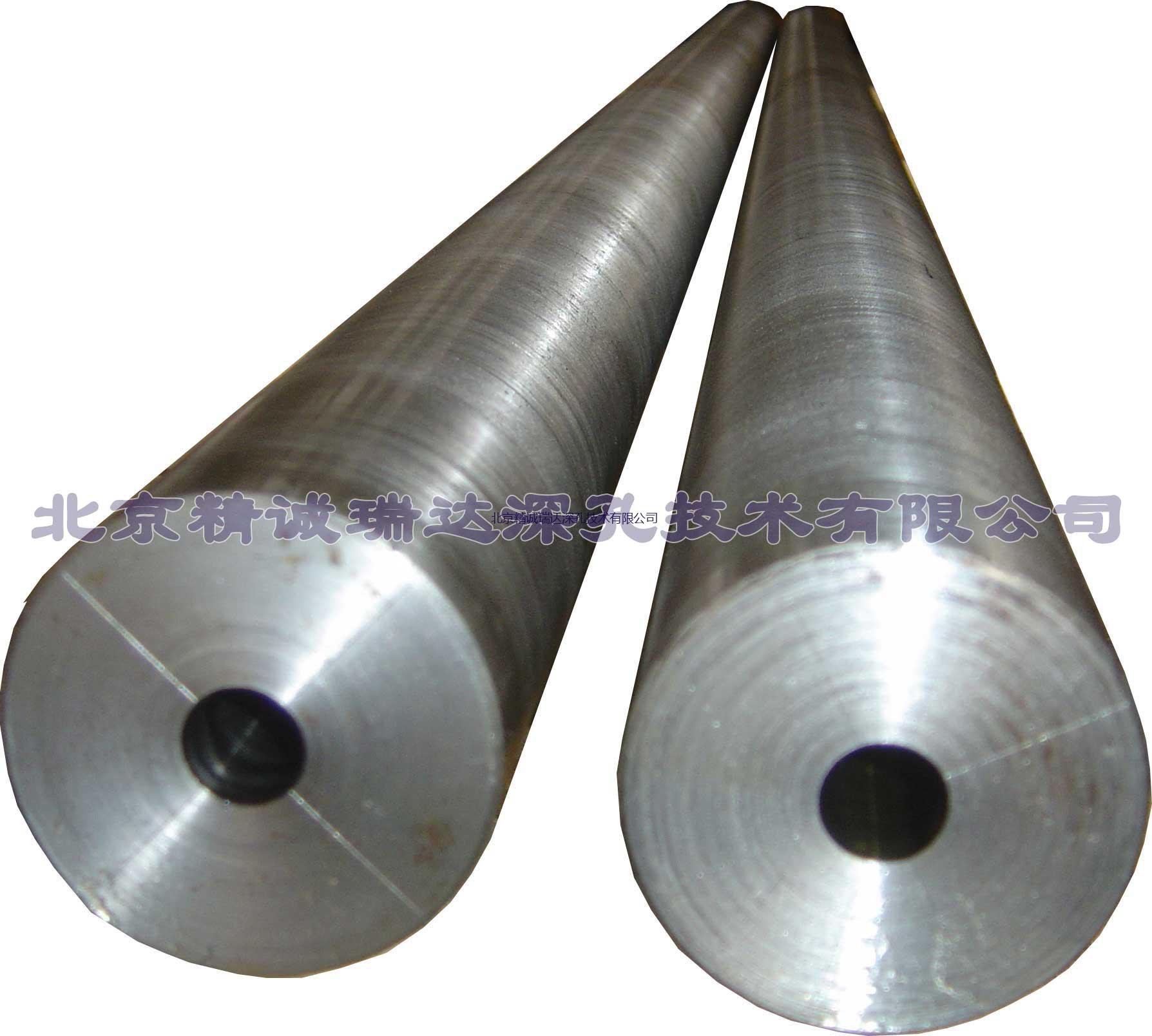 调质钢深孔加工